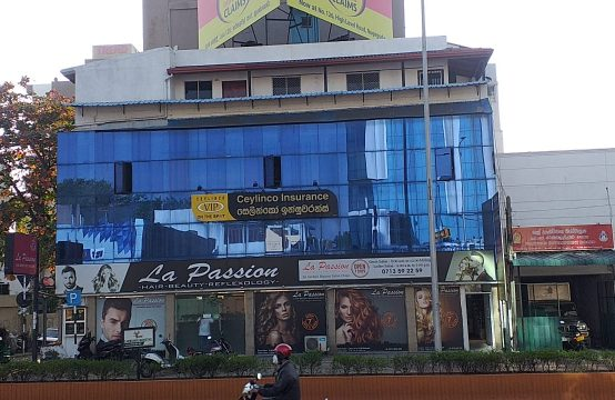 Office Space for Rent – Galle Road Colombo 6